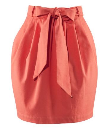 Tulip Skirt Sew What
